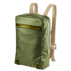Brooks Pickzip 20L (Green/Fleck)