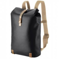 Brooks Pickwick 12L Reflective Leather (Slate)