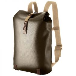 Brooks Pickwick 12L Reflective Leather (Brown)