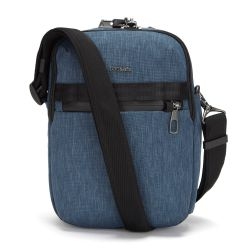 Pacsafe Metrosafe X Anti-Theft Vertical Crossbody (Dark Denim)