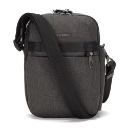 Pacsafe Metrosafe X Anti-Theft Vertical Crossbody (Carbon)