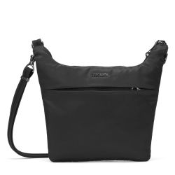 Pacsafe Cruise Anti-Theft On The Go Crossbody (Black)