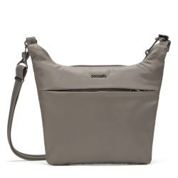 Pacsafe Cruise Anti-Theft On The Go Crossbody (Ashwood)