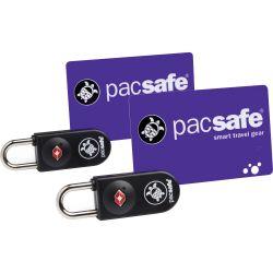 Pacsafe Prosafe 750 TSA Key-Card Padlock