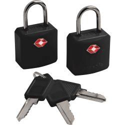 Pacsafe Prosafe 620 TSA Key Luggage Padlocks