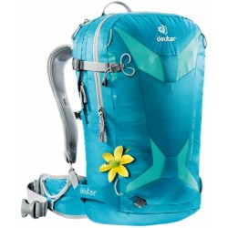 Deuter Freerider 24 SL Petrol Mint