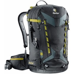 Deuter Freerider Pro 30 Black Granite