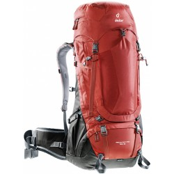 Deuter Aircontact PRO 60+15 (Lava Anthracite)