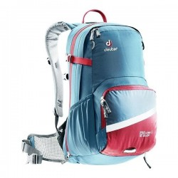Deuter Bike I Air EXP 16 Arctic Cranberry