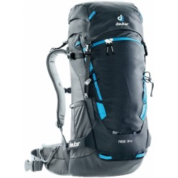 Deuter Rise Lite 34+ Black Graphite