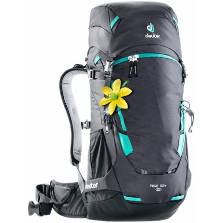 Deuter Rise Lite 32+ SL Graphite Black