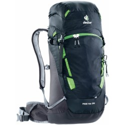 Deuter Rise Lite 28 Black Graphite