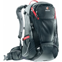 Deuter Trans Alpine 32 EL Graphite Black