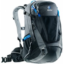 Deuter Trans Alpine 30 Black Graphite