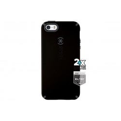 Speck CandyShell with FacePlate Black/Slate Grey (iPhone 5/5s)