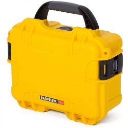 Nanuk 904 (Yellow) Foam