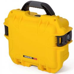 Nanuk 905 (Yellow) Foam
