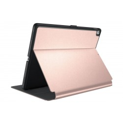Speck Balance Folio Metallic Rose Gold/Graphite Grey(iPad 2017)