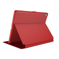 Speck Balance Folio Dark Poppy/Velvet Red (iPad 2017)