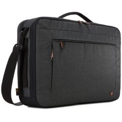 "Case Logic Era 15.6"" Hybrid Briefcase (Obsidian)"