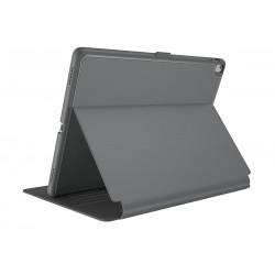 Speck Balance Folio Stormy Grey/Charcoal Grey (iPad 2017)