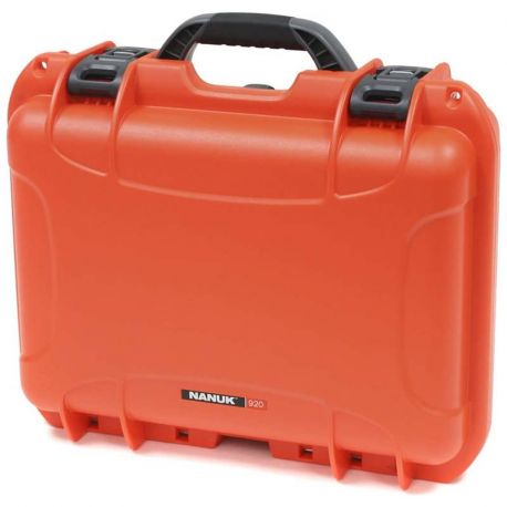 Nanuk 920 (Orange) Foam