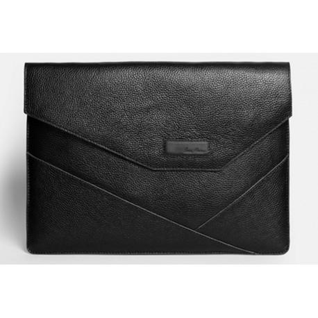 ISSA HARA MacBook 13 Black