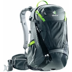 Deuter Trans Alpine 24 Graphite Black
