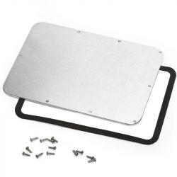 Nanuk 935 Waterproof Panel Kit Aluminium (TOP)
