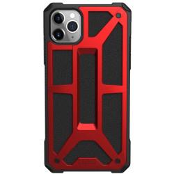 UAG Monarch (iPhone 11 Pro Max) Crimson
