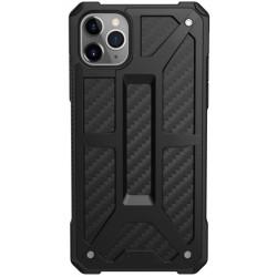 UAG Monarch (iPhone 11 Pro Max) Carbon Fiber