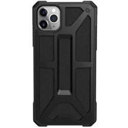 UAG Monarch (iPhone 11 Pro Max) Black