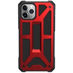 UAG Monarch (iPhone 11 Pro) Crimson