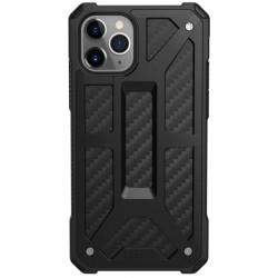 UAG Monarch (iPhone 11 Pro) Carbon Fiber