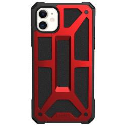 UAG Monarch (iPhone 11) Crimson
