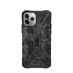 UAG Pathfinder Camo (iPhone 11 Pro) Midnight