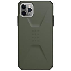UAG Civilian (iPhone 11 Pro Max) Olive Drab