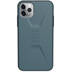UAG Civilian (iPhone 11 Pro Max) Slate