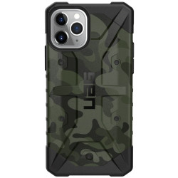 UAG Pathfinder Camo (iPhone 11 Pro) Forest