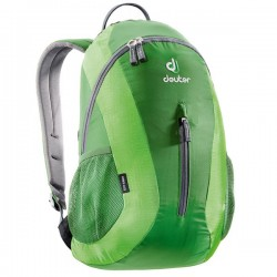 Deuter City Light 16L Emerald Spring