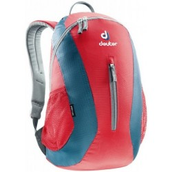 Deuter City light 16L Fire Arctic