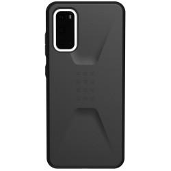 UAG Civilian (Galaxy S20) Black