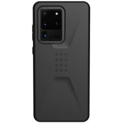 UAG Civilian (Galaxy S20 Ultra) Black