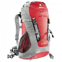 Deuter Climber 22L Fire Silver