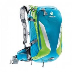Рюкзак Compact EXP 16 цвет 3214 petrol-kiwi