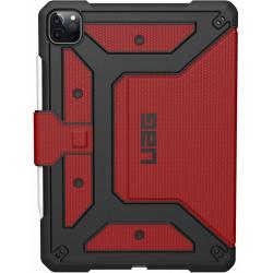 """UAG Metropolis (iPad Pro 12,9""""- 2020) Magma"""