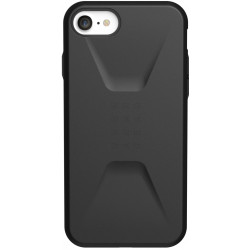 UAG Civilian (iPhone SE) Black
