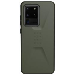 UAG Civilian (Galaxy S20 Ultra) Olive Drab