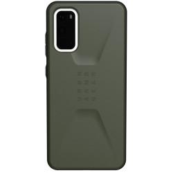 UAG Civilian (Galaxy S20) Olive Drab