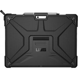 UAG Metropolis (Microsoft Surface Pro X) Black